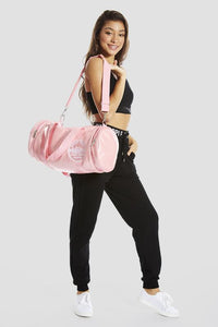 PINEAPPLE Studio Dancers Bag - Pink