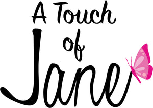 A Touch of Jane
