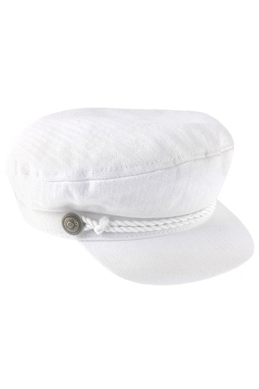 Natalie Hat-White