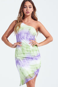 FINAL SALE Teddi Dress