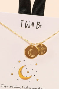 I Will Be Necklace