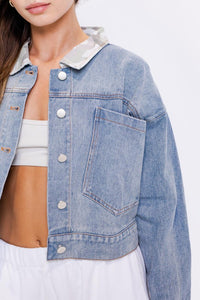 FINAL SALE Carly Jacket