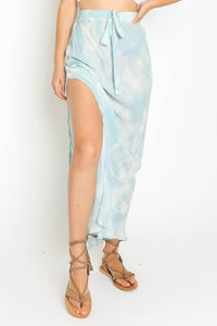 FINAL SALE Kindra Skirt