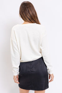 FINAL SALE Kelly Pullover