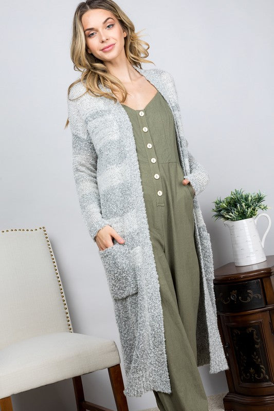 FINAL SALE Joan Cardigan