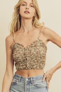 Mylie Crop Top