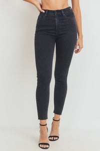 Annie Jeans-Washed Black