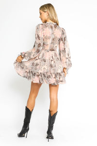 Jolene Dress