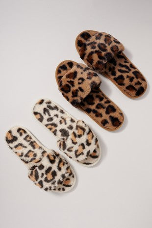 Darcy Slippers