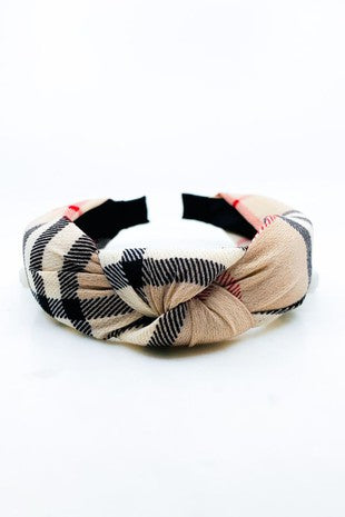 Collette Headband