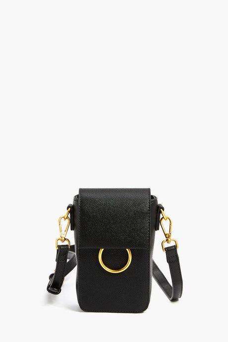 Ophelia Bag-Black