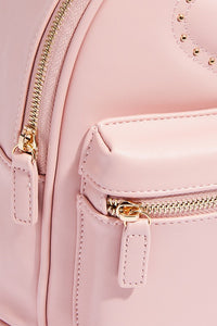 Love Backpack-Pink