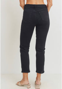 Kennedy Jeans- Washed Black