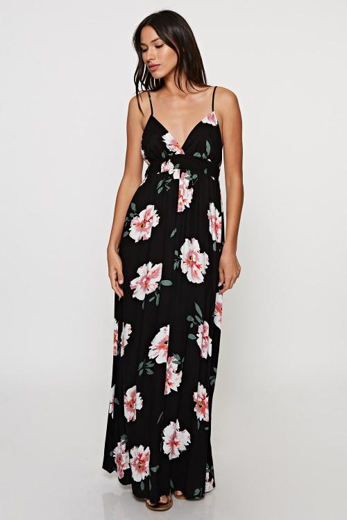 FINAL SALE Mandy Maxi Dress