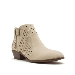 FINAL SALE Bianca Bootie