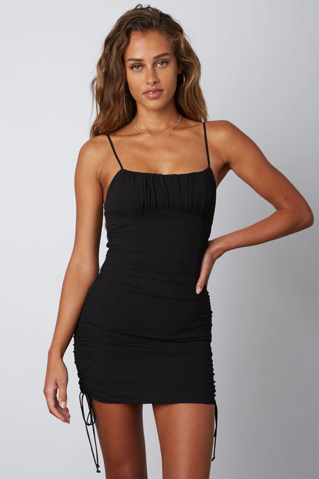 Paige Dress- Black