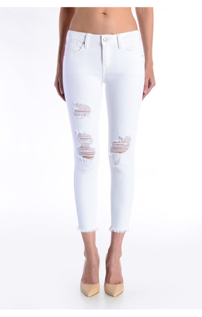 Dylan Distressed Jeans