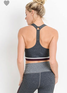 FINAL SALE Kelly Sports Bra