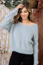 FINAL SALE Heidi Sweater