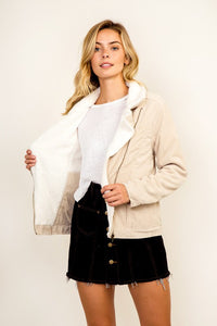 FINAL SALE Gabby Jacket