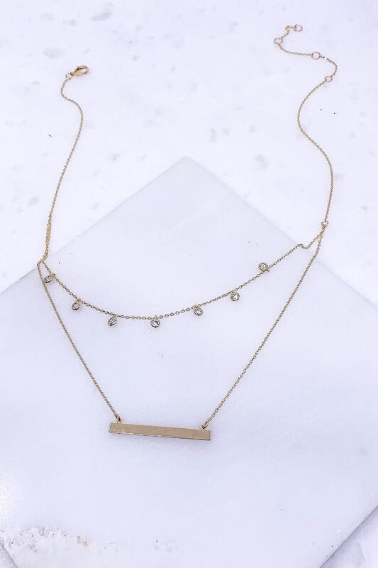 MaryBeth Necklace