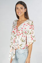 FINAL SALE Candace Top
