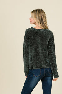 Tatianna Cozy Sweater