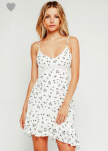 Samantha Dress- Floral