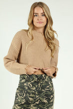 FINAL SALE Missy Sweater