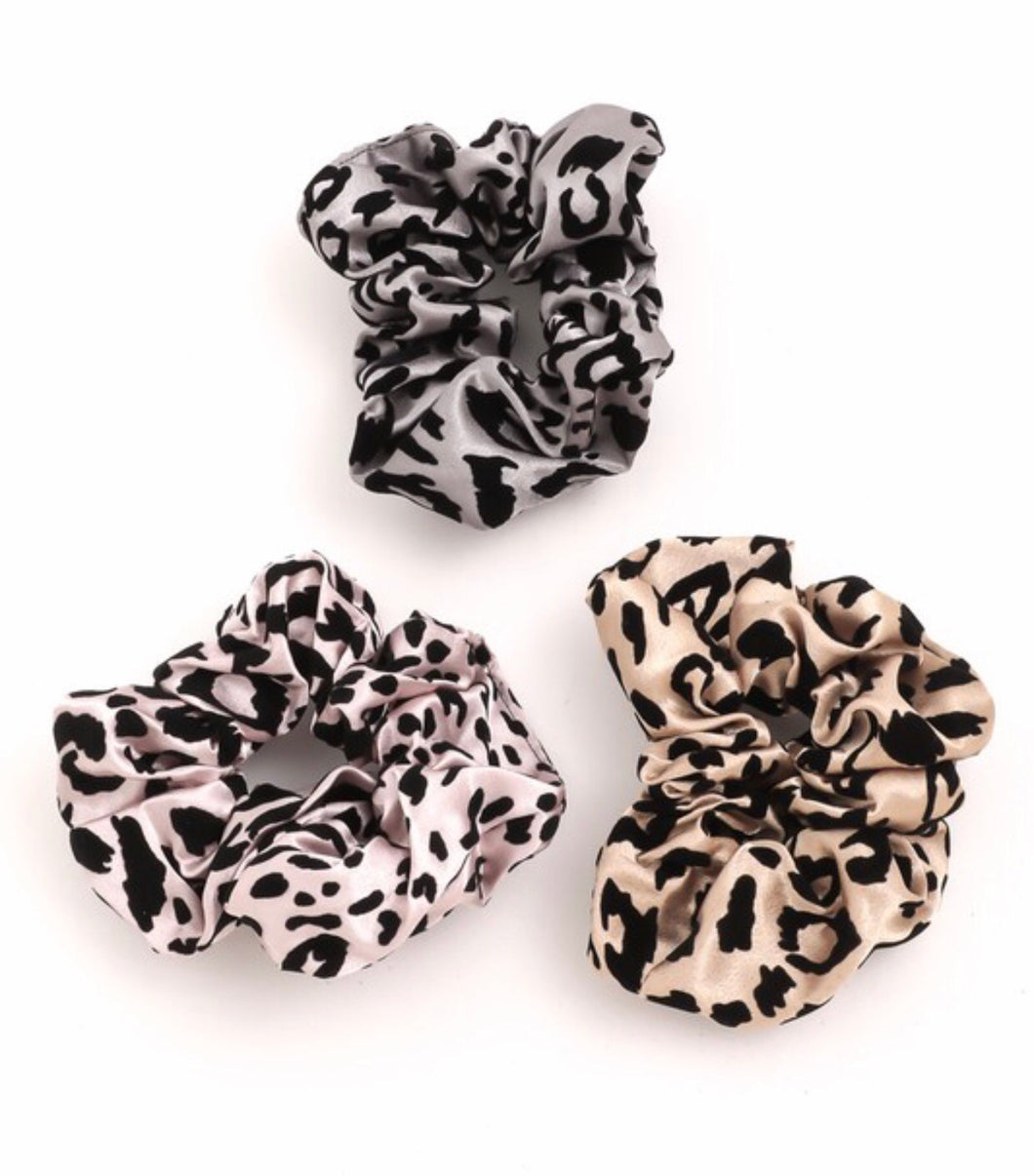 Candace Scrunchie Set