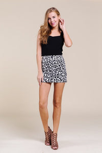 FINAL SALE Maddi Skirt