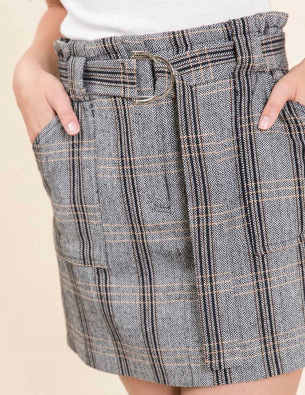 FINAL SALE Marissa Skirt