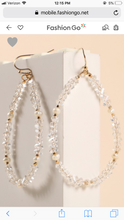 Deena Earrings