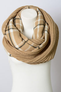FINAL SALE Lena Scarf