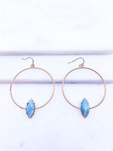 Tristan Earrings