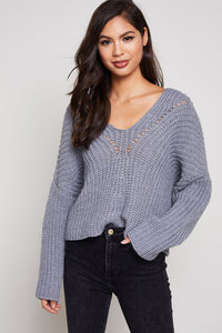 Harper Sweater