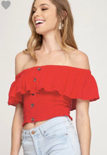 FINAL SALE Shay Top