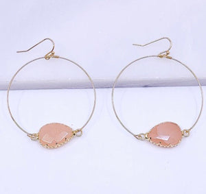 Jacquie Earrings