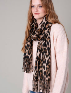 Cecile Scarf