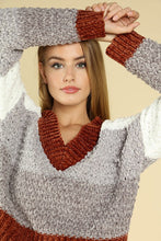 Darcie Sweater