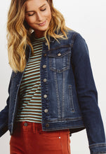 Jenni Denim Jacket