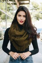 FINAL SALE Lori Scarf