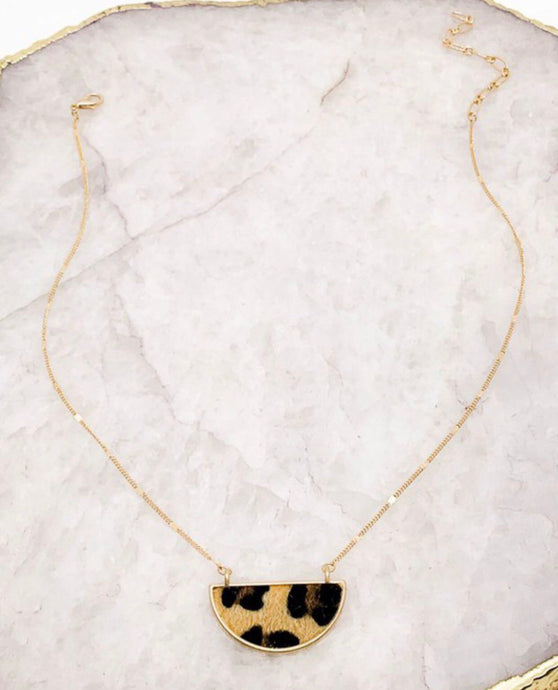 Meredith Necklace