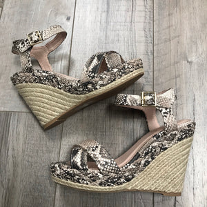 FINAL SALE Patti Espadrilles