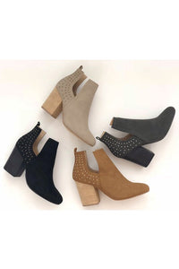 FINAL SALE Brielle Bootie