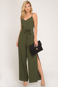 FINAL SALE Jasmine Jumpsuit
