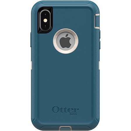 Otterbox Defender Series Case for Apple iPhone X / iPhone XS - Big Sur
