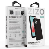 ZIZO REALM Series Galaxy A32 5G Case - Black
