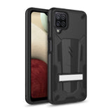 ZIZO TRANSFORM Series Galaxy A12 Case - Black