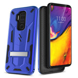ZIZO TRANSFORM Series Cricket Influence Case - Blue